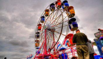 Huntsville Fall Fair