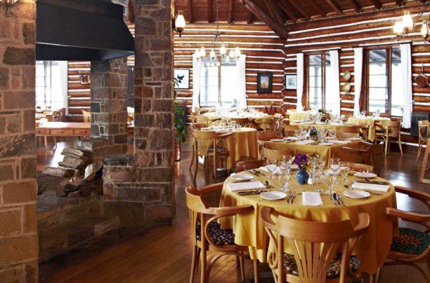 The Birches Restaurant Menu
