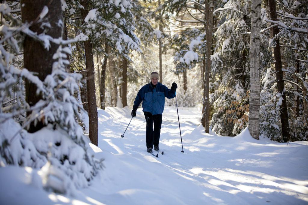 Arrowhead Skiing