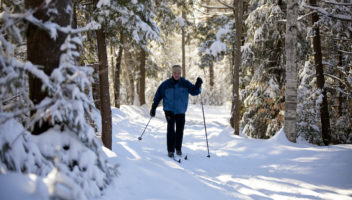 Nordic Ski, Snowshoe & Fat Bike Guide