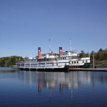 Muskoka Steamships
