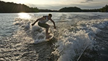 Outdoor Adventure in Huntsville & Lake of Bays