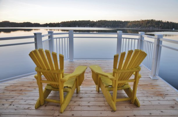 Vacation Home Rentals In Huntsville And Lake Of Bays Muskoka