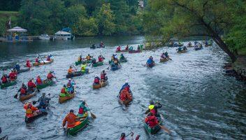 Muskoka River X Sprint