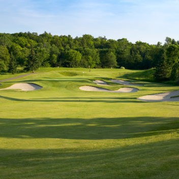 Deerhurst Lakeside Golf Course