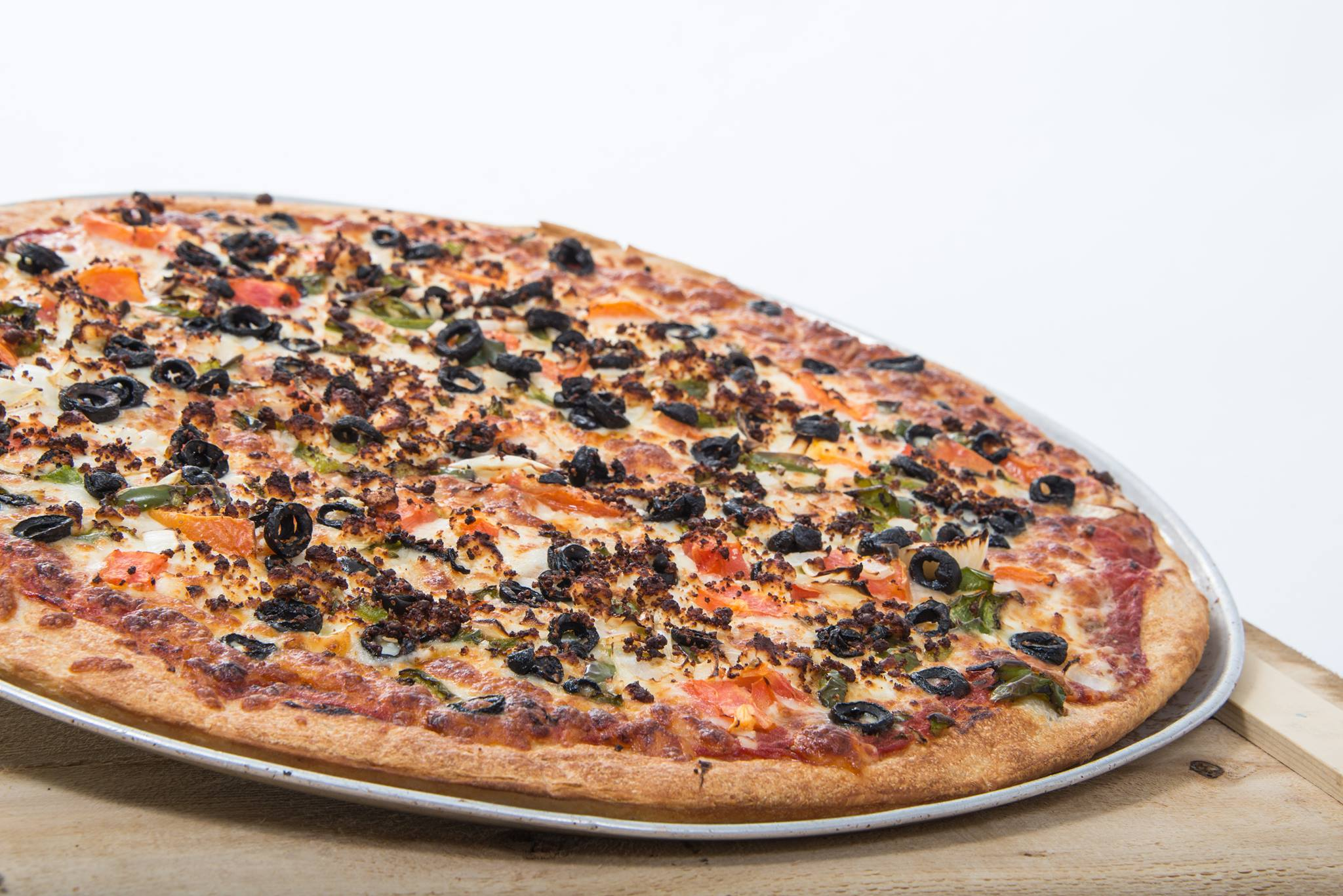 Family Place Pizza