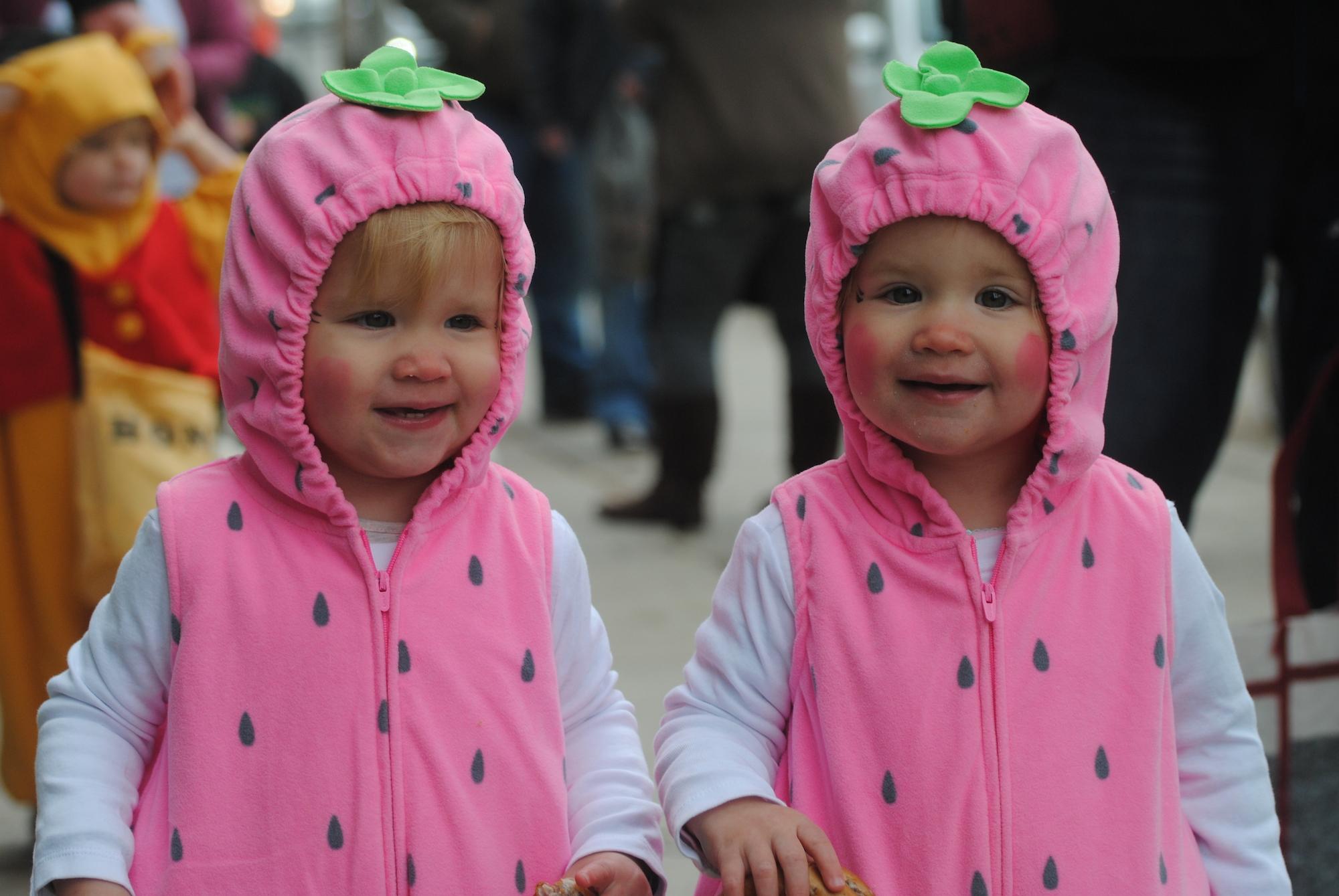 Tiny Tots Parade Huntsville Adventures