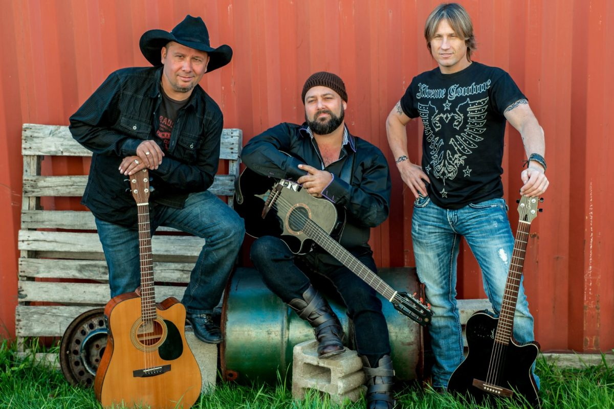 Country Legends Tribute Tour