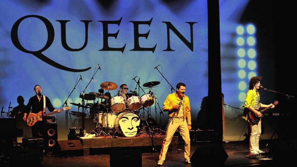 Simply Queen