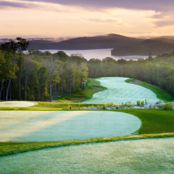 Bigwin Island Golf Course