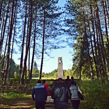 Dyer Memorial