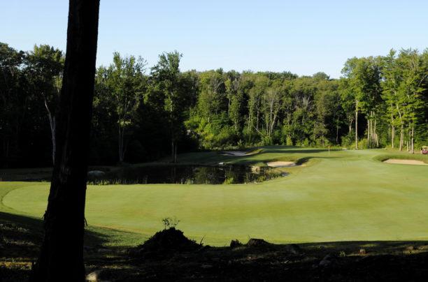 Mark O'Meara Golf Course