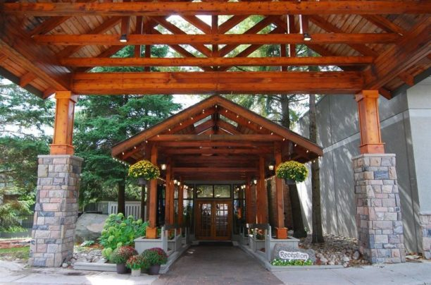 Hidden Valley Resort