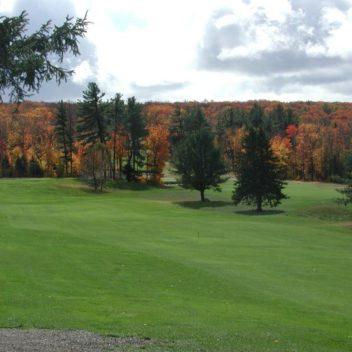 Huntsville Downs Golf Course