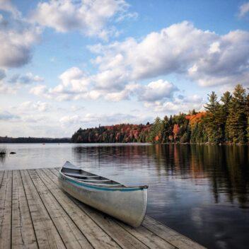 Portage Store Canoe