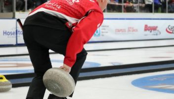 2018 Ontario Men's Curling Championship