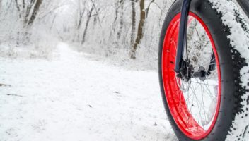 New Winter Bike Festival Comes to Muskoka!