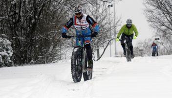 Muskoka Winter Bike Festival