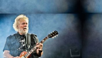 Randy Bachman Live at Deerhurst Resort