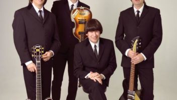Beatlemania Revisited