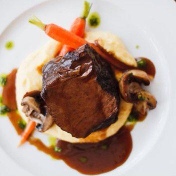 Artisan House Steak