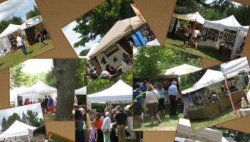 Baysville Arts & Crafts Festival