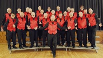Muskoka Music Men 29th Annual 'Night of Harmony'