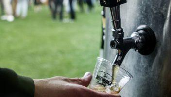 Muskoka 2/4 Craft Beer Festival