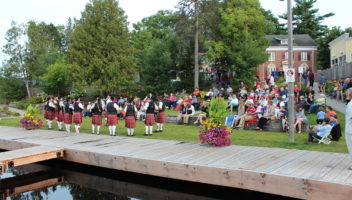 This Week in Huntsville & Lake of Bays