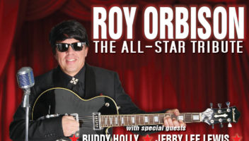 Roy Orbison: The All-Star Tribute