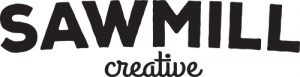 Sawmill Creative Logo