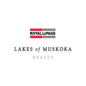 Royal Lepage Lake of Muskoka Realty Logo