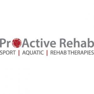 Proactive Rehab Logo