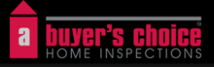 A Buyer's Choice Home Inspection Logo