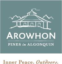 Arowhon Pines Logo
