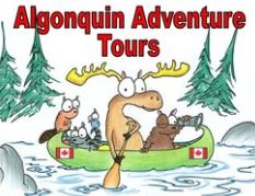 Algonquin Adventure Tours Logo