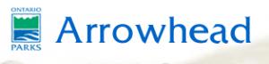 Arrowhead Provincial Park Logo