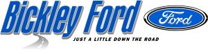 Bickley Ford Logo
