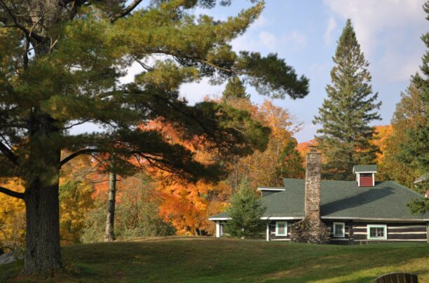 Cabin at Billie Bear Resort