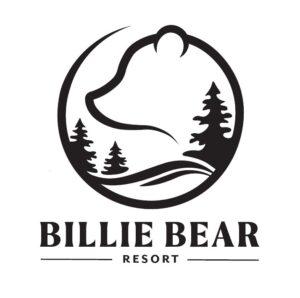 Billie Bear Resort Logo