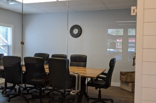 MCRS Boardroom