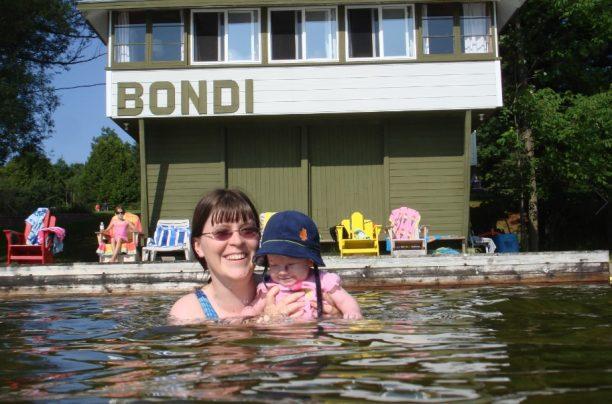 Bondi Village Swimming