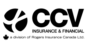 CCV Insurance and Financial Logo