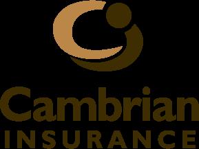 Cambrian Insurance Logo