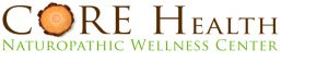 Core Health Naturopathic Wellness Center Logo
