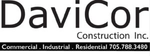 DaviCor Construction