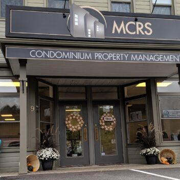 MCRS Office