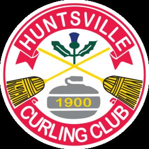 Huntsville Curling Club Logo