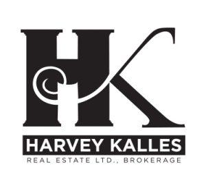 Harvey Kalles Logo