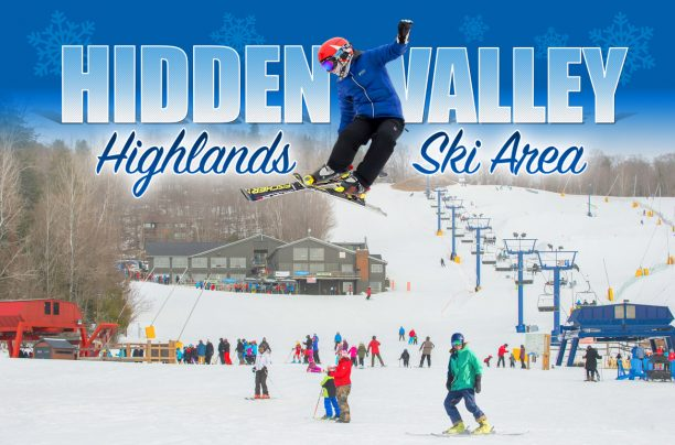 Hidden Valley Highlands Ski Area